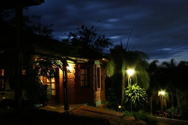 Hotel Pirayú Lodge Resort