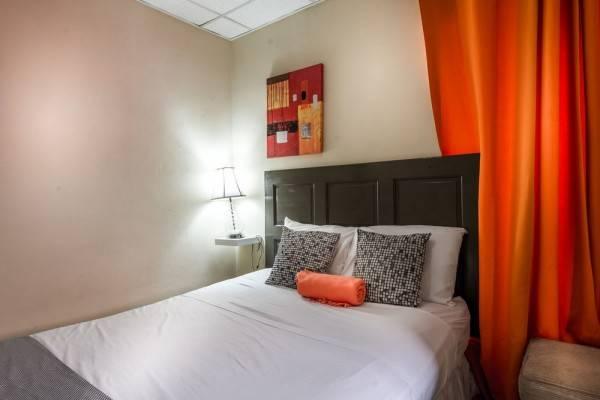 Hotel Mustique Suites Curacao