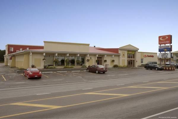 Hotel Econo Lodge Forestville