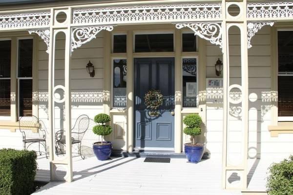 Hotel Merivale Manor