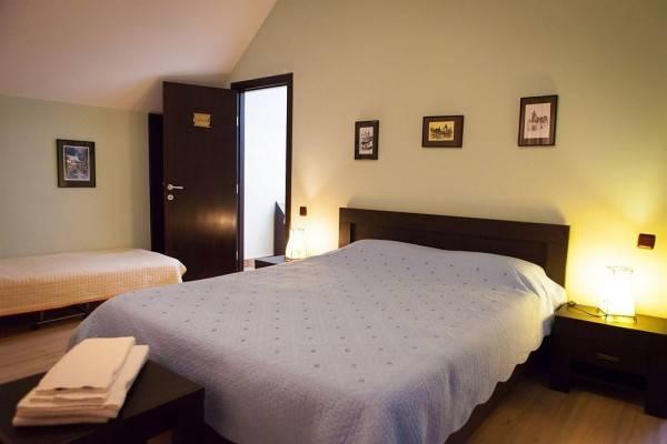 Hotel Casa Vacanza Brasov