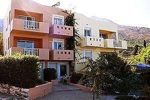 Hotel Iason Apartments & Studios