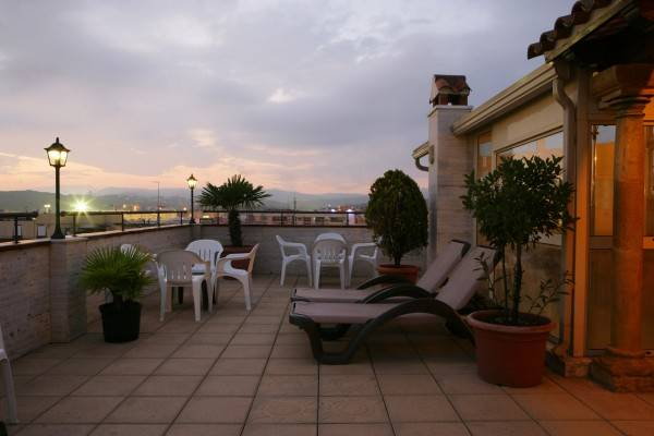 Hotel Rosa Clara Apartments Adults Only