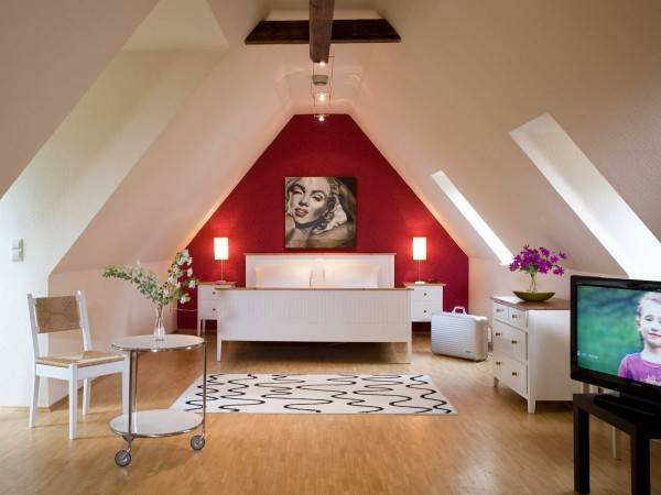 Parkhotel Appartements