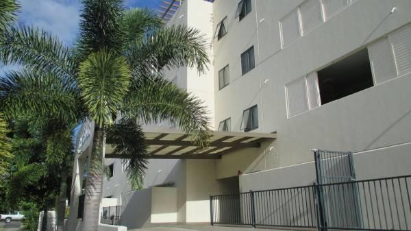 Hotel Edge Apartments Cairns