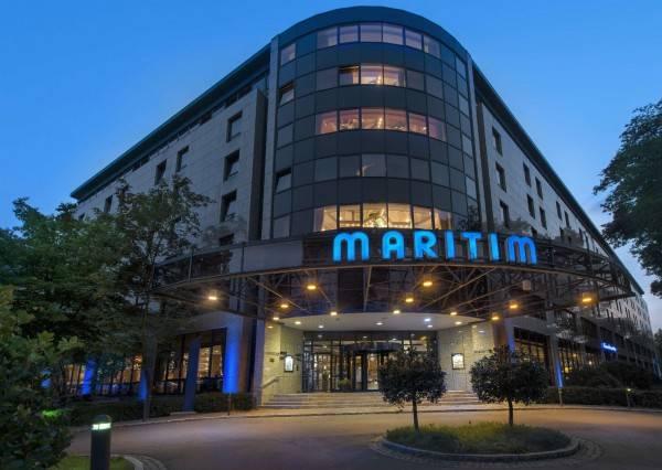 Hotel Maritim Bremen