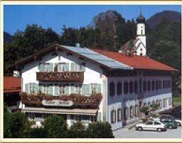 Hotel Gasthof Jachenau