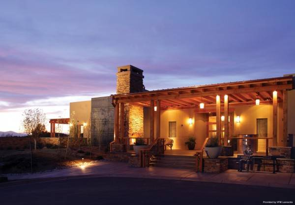 Hotel Four Seasons Resort Rancho Encantado Santa Fe