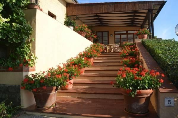 Hotel Albergo Le Briciole