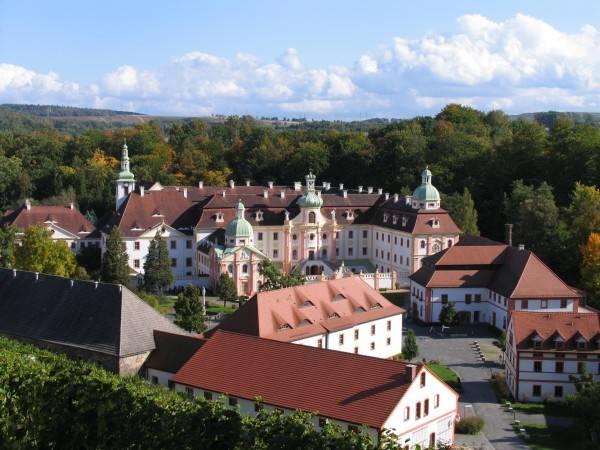 Hotel Kloster St. Marienthal
