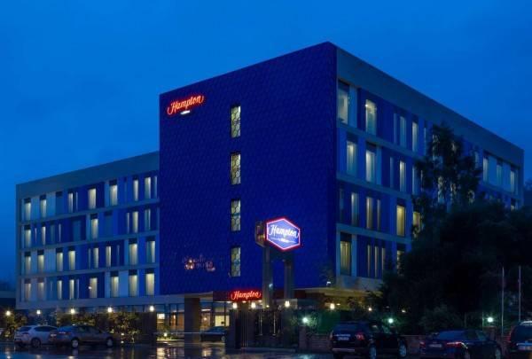 Hotel Hampton by Hilton Samsun