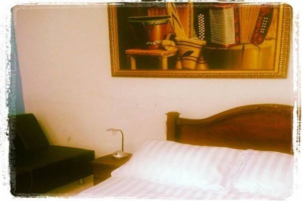 Provincia Hostel Valledupar