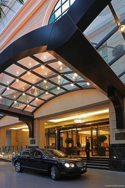 Hotel The Ritz-Carlton, Kuala Lumpur