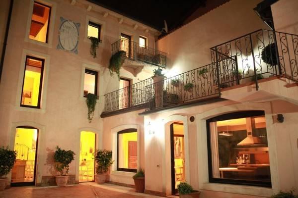 Hotel Relais Ristori Carpe Diem