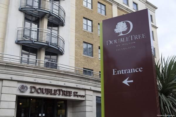 Hotel DoubleTree by Hilton London Angel Kings
