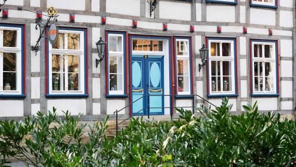 Hotel Zur Fürstabtei