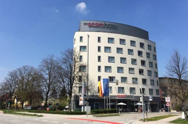 Hotel Acom München-Haar