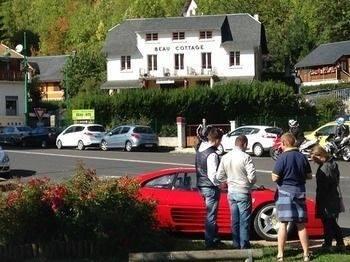 Hotel Le Beau Cottage