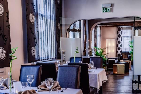 Hotel Engel Hilders