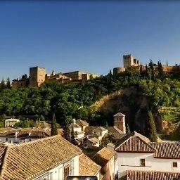 Hotel Alhambra Apartamentos