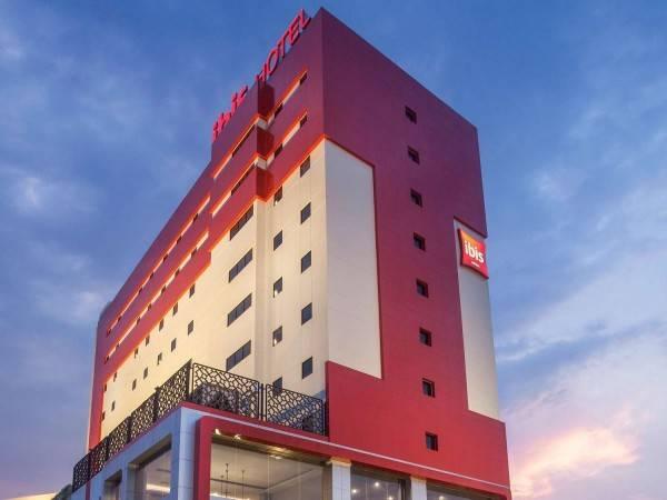Hotel ibis Pontianak City Center