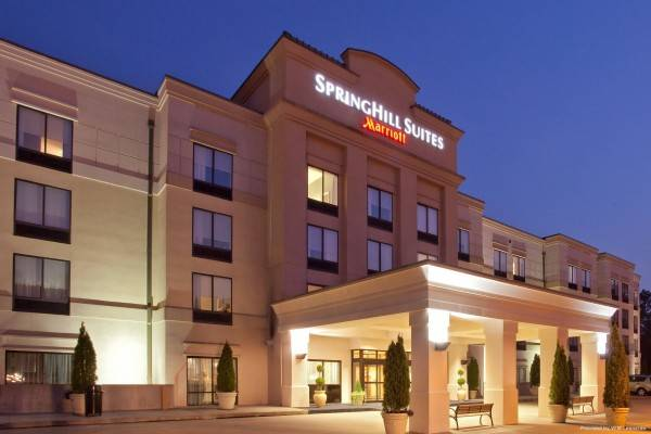 Hotel SpringHill Suites Tarrytown Westchester County