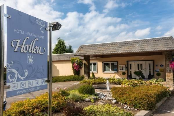 Hotel Hotleu