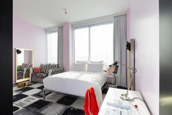 Hotel Mama Shelter Bordeaux
