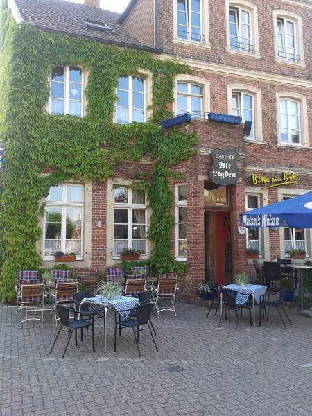 Hotel Gasthof Alt Legden