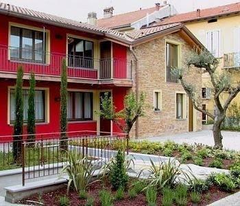 Hotel La Cortenuova Residence
