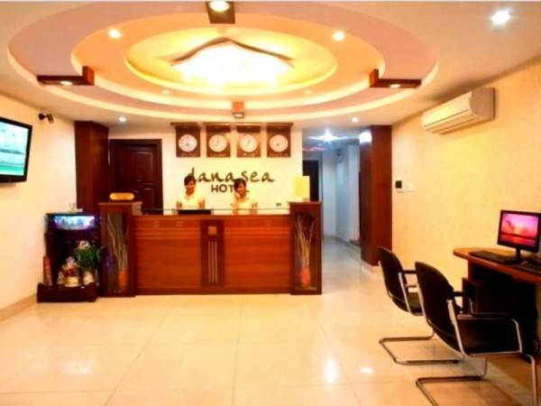 DanaSea Hotel