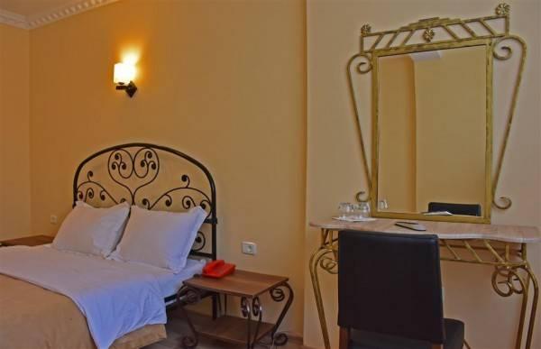 HOTEL ARXHENA - DRAGASH