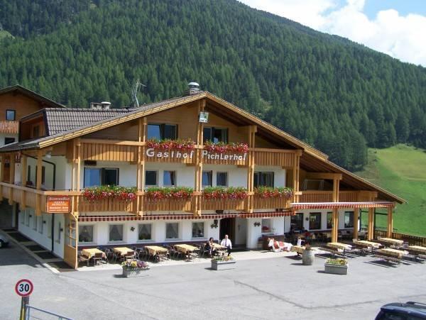 Hotel Pichlerhof Gasthof