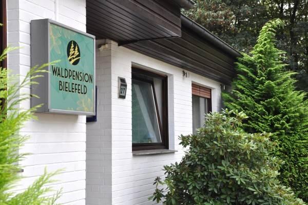 Waldpension Bielefeld