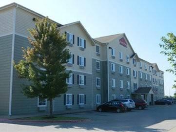 Hotel Value Place Bentonville