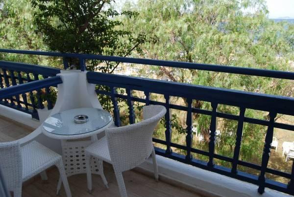 Hotel Club Blue White - All Inclusive