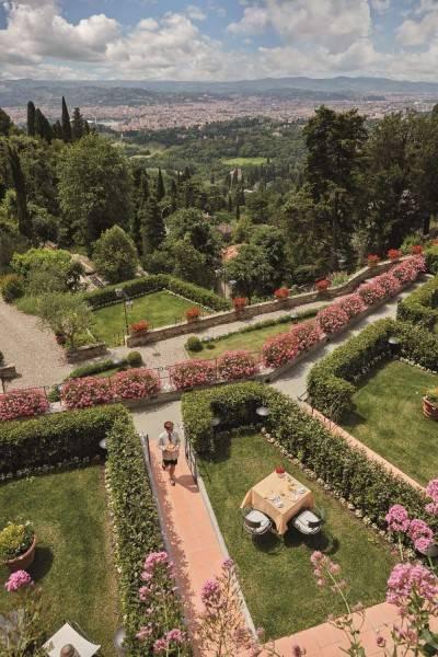 Hotel Belmond San Michele