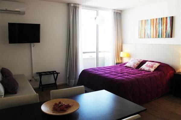 Hotel Defensa Suites San Telmo