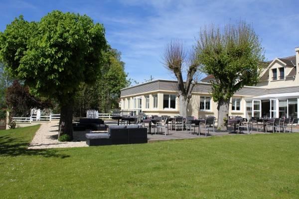 Hotel Le Quincangrogne