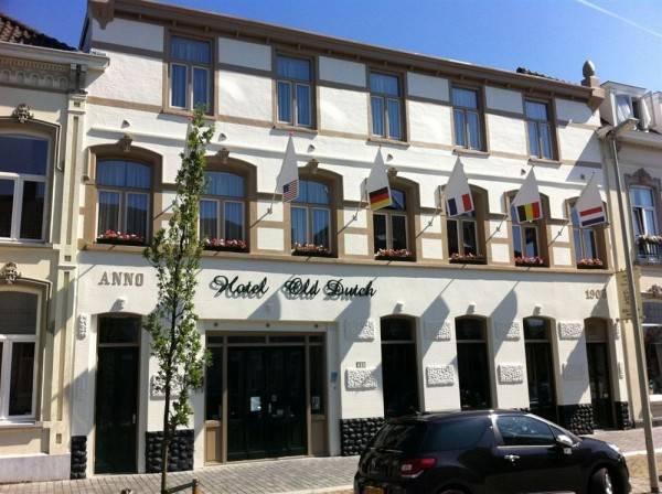 Hotel Old Dutch Bergen op Zoom