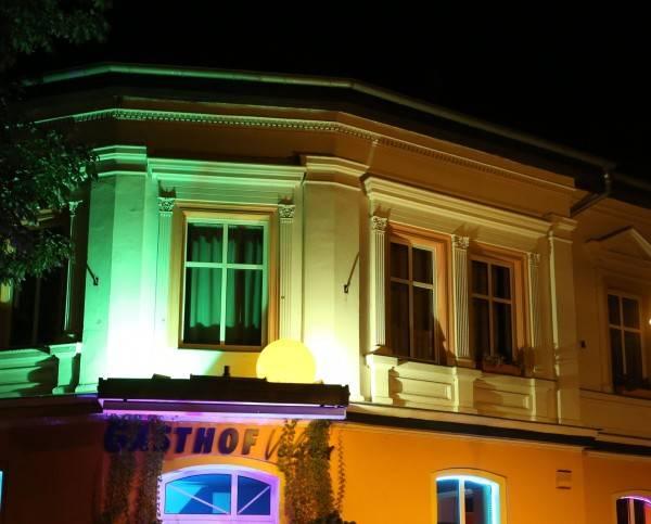 Hotel Velten Gasthof
