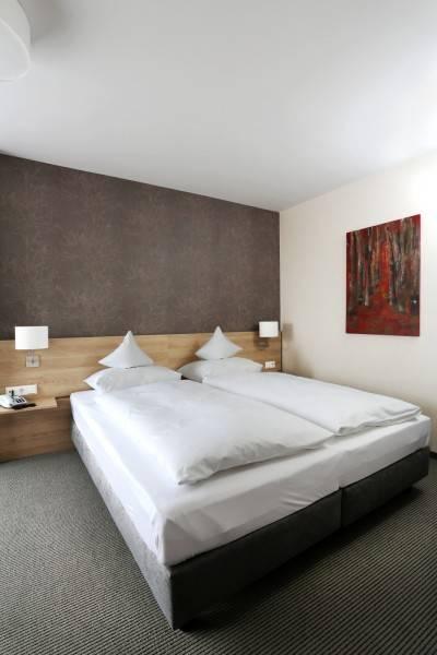 Hotel Vogthof