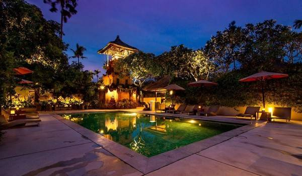 Hotel The Pavilions Bali