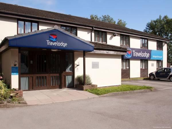 Hotel TRAVELODGE BRIDGEND PENCOED