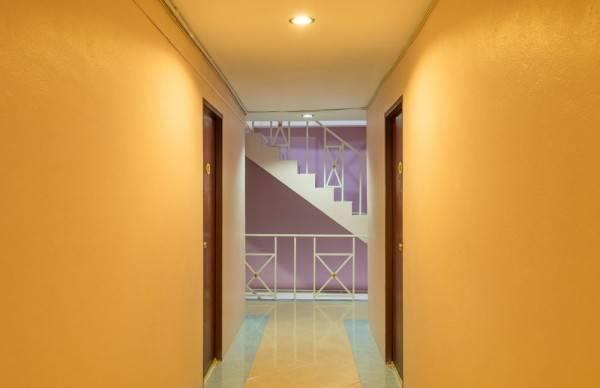 Hotel Mukanda Residence