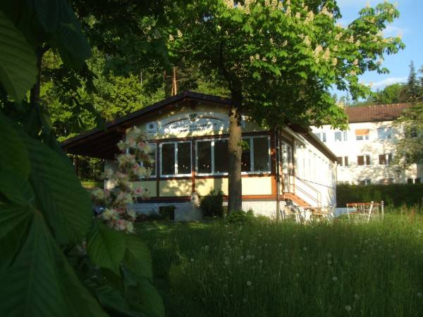 Hotel Hölltaler Hof