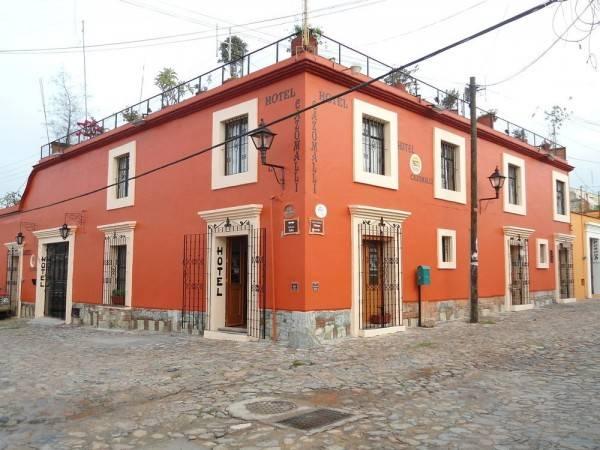 Hotel Cazomalli