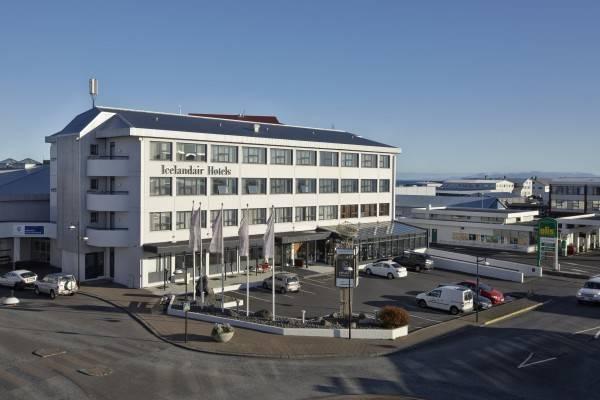 Park Inn Keflavik Airport