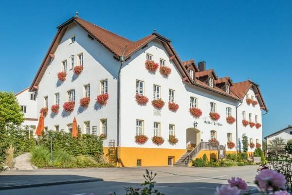 Hotel Gasthof Pritscher