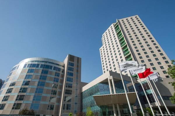 Hotel Hilton Beijing